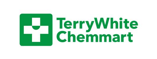 Terrywhite Chemmart Vector Logo